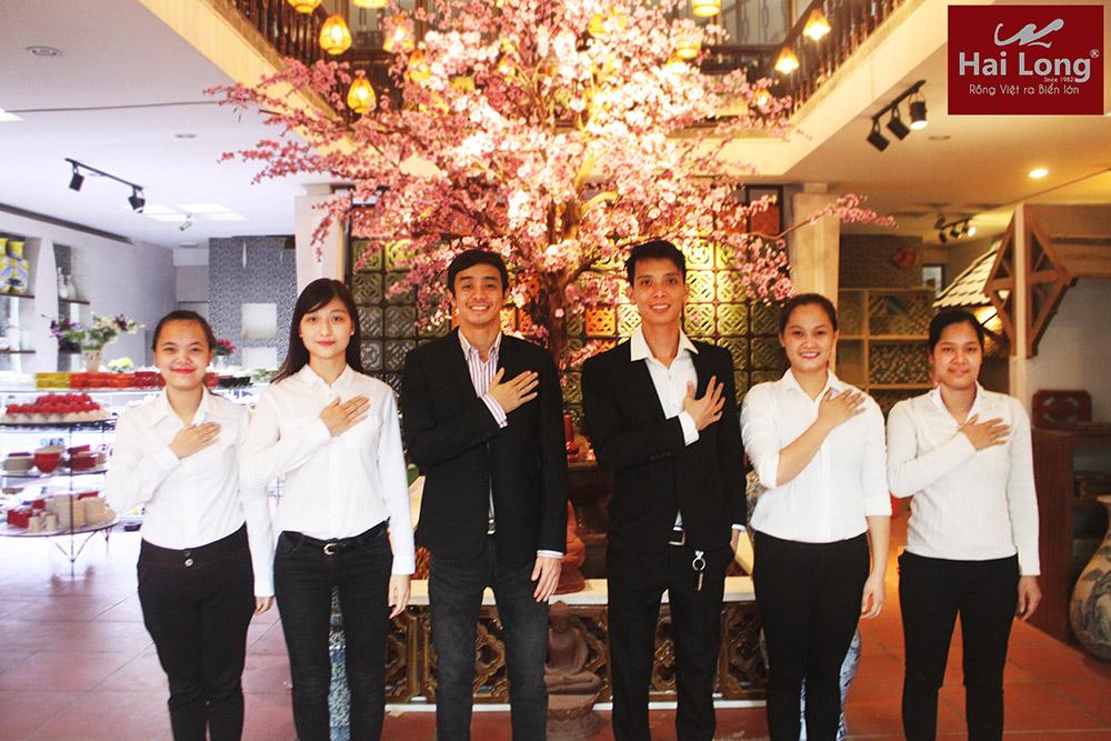 Công ty TNHH Hải Long Việt Nam