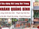 Đại lý Gốm sứ Hải Long tại Quảng Bình - Cửa hàng Khang Ninh