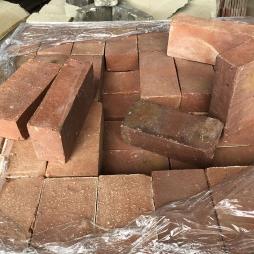gạch xây không trát Hải Long tiles