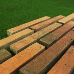 Gạch thẻ ốp tường 300x60x50 mm