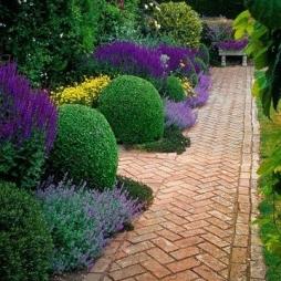 thanh lý gạch lát sân vườn giá rẻ