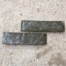 Gạch thẻ ốp tường men rêu cổ