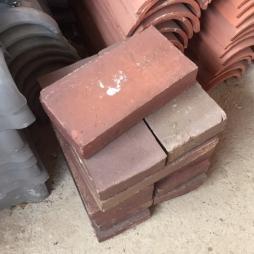 Gạch cổ Bát Tràng 300x300x50 (mm)
