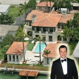 Biệt thự của Siêu sao Matt Damon