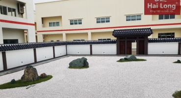 Biệt thự người Nhật - Công trình tại Hà Nam hinh 2