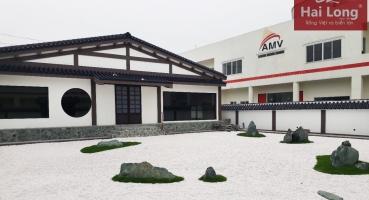 Biệt thự người Nhật - Công trình tại Hà Nam