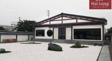 Biệt thự người Nhật - Công trình tại Hà Nam hinh 1