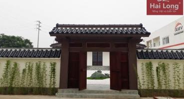 Biệt thự người Nhật - Công trình tại Hà Nam hinh 3