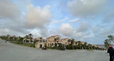 Dự án Novahills kiến trúc Địa Trung Hải