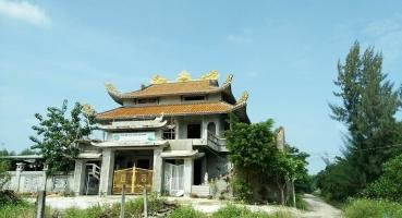 Chua Xuan Lu lop ngoi am duong Hai Long Tiles