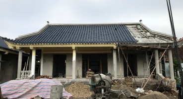 Nhà thợ dòng họ Tỉnh Thái Nguyên hinh 2