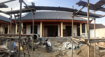 Nhà thợ dòng họ Tỉnh Thái Nguyên hinh 5