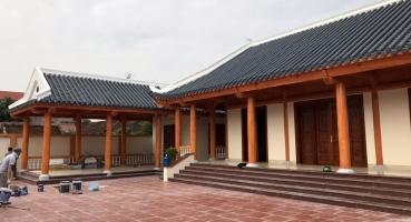 Nhà thợ dòng họ Tỉnh Thái Nguyên hinh 9