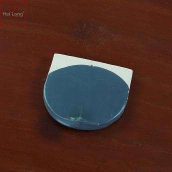 Ngói hài 150 men đậm Bleu Fonte 01