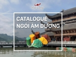 catalogue ngói âm dương Hải Long