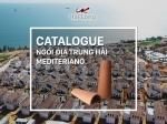 catalogue ngói Địa Trung Hải Mediteriano