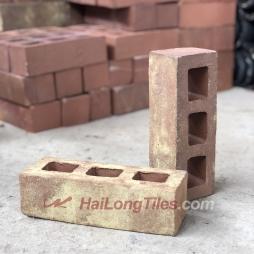 gạch xây không trát đẹp