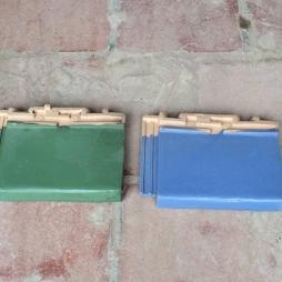 4 tông màu ngói sứ ManVillas