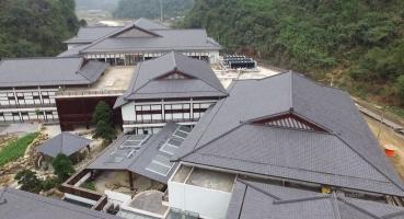 Resort phong cách Nhật - Quảng Ninh hinh 2