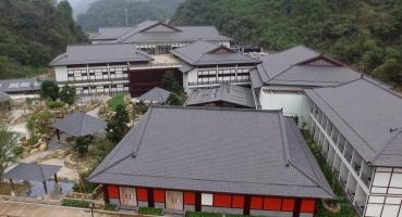 Resort phong cách Nhật - Quảng Ninh hinh 3