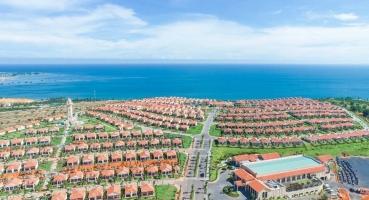 Resort NovaHill Phan Thiết