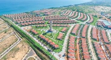 Kiến trúc Địa Trung Hải NovaHill Phan Thiết