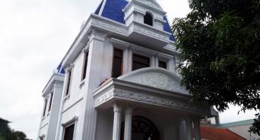 Công trình Quang Hưng - Vĩnh Phúc