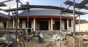 Nhà thợ dòng họ Tỉnh - Thái Nguyên hinh 5