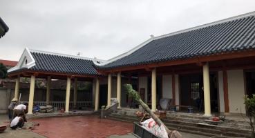 Nhà thợ dòng họ Tỉnh - Thái Nguyên hinh 7