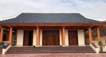 Nhà thợ dòng họ Tỉnh - Thái Nguyên hinh 8