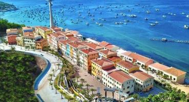 shophouse sorrento Địa Trung Hải - An Thới Phú Quốc