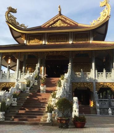 chùa Vĩnh An