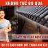 Nếu xây dựng thì Không thể bỏ qua 9 điều hữu ích từ Gạch Ngói Bát Tràng